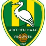 """ADO Den Haag vrouwen – Ajax Interviews   Amber Verspaget: """"Als zij geen goal maken kunnen ze nooit winnen"""" Sjaak Polak: """"Wij kunnen niet met een zak geld gaan shoppen bij de grote clubs"""