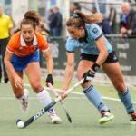 Overzicht Hockey Hoofdklasse dames 17-10-2021